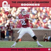 University of Oklahoma Calendars