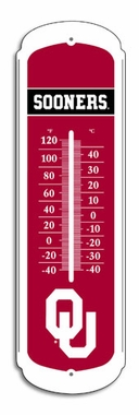 Oklahoma 27 Inch Outdoor Thermometer (P)