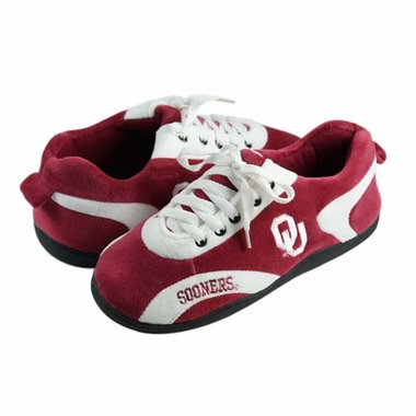 Oklahoma All Around Sneaker Slippers