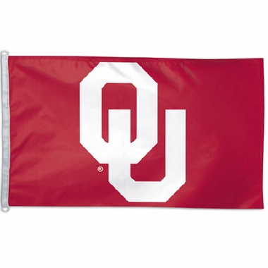 Oklahoma Big 3x5 Flag