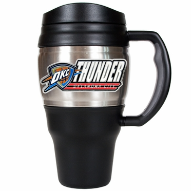 Oklahoma City Thunder 20oz Oversized Travel Mug