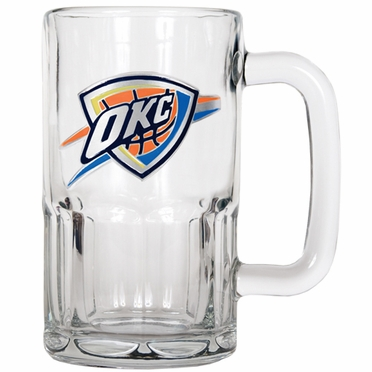 Oklahoma City Thunder 20oz Root Beer Mug