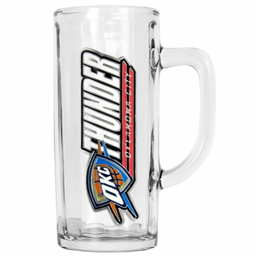 Oklahoma City Thunder 22 oz Optic Tankard