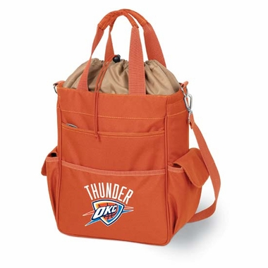 Oklahoma City Thunder Activo Tote (Orange)