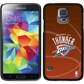 Oklahoma City Thunder Electronics Cases