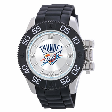 Oklahoma City Thunder Beast Watch