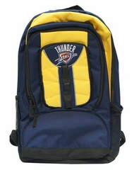 Oklahoma City Thunder Colossus Backpack