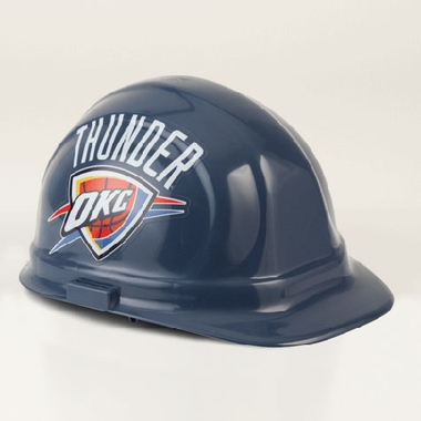 Oklahoma City Thunder Hard Hat