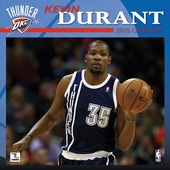Oklahoma City Thunder Calendars