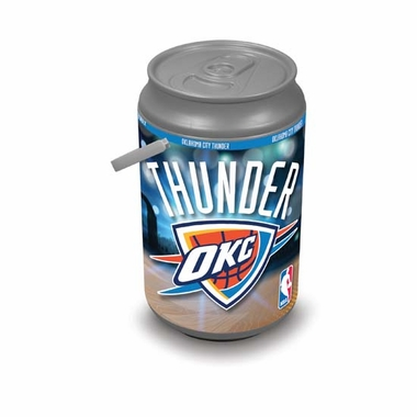 Oklahoma City Thunder Mega Can Cooler