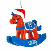 Oklahoma City Thunder Christmas