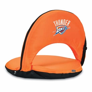 Oklahoma City Thunder Oniva Seat (Orange)