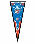 Oklahoma City Thunder Wall Decorations