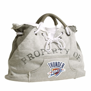 Oklahoma City Thunder Property of Hoody Tote