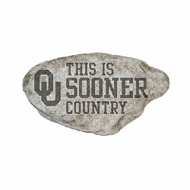 Oklahoma Country Stone