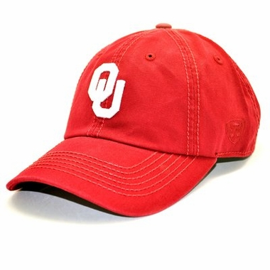Oklahoma Crew Adjustable Hat