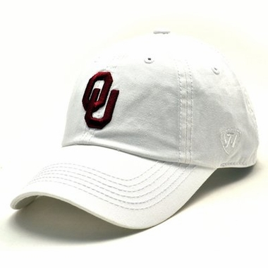 Oklahoma Crew Adjustable Hat (Alternate Color)