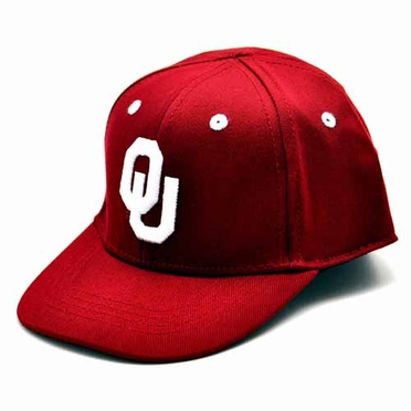 Oklahoma Cub Infant / Toddler Hat