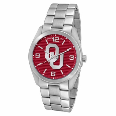 Oklahoma Elite Watch