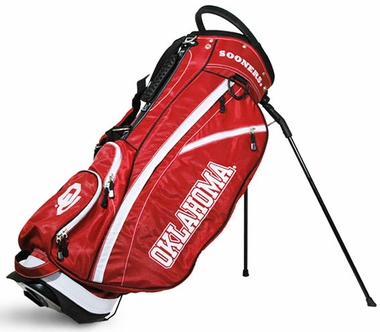 Oklahoma Fairway Stand Bag