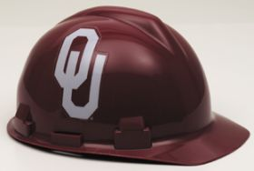 Oklahoma Hard Hat