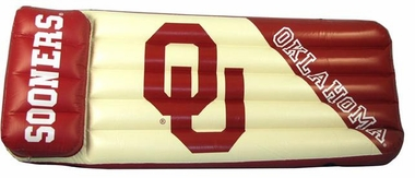 Oklahoma Inflatable Raft
