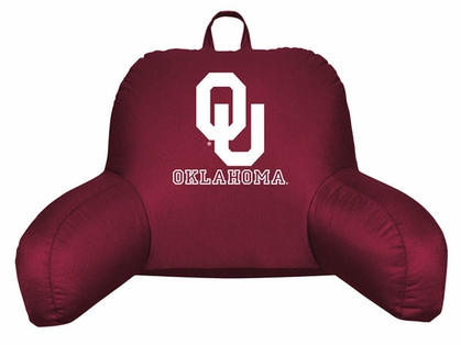 Oklahoma Jersey Material Bedrest