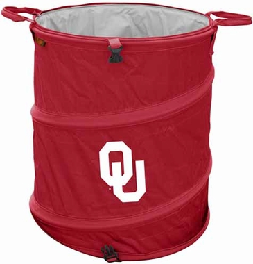 Oklahoma Light Duty Trashcan