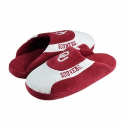 Oklahoma Low Pro Scuff Slippers