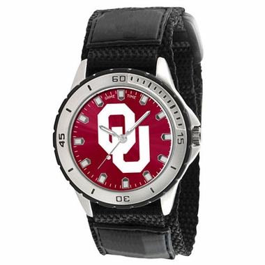 Oklahoma Mens Veteran Watch