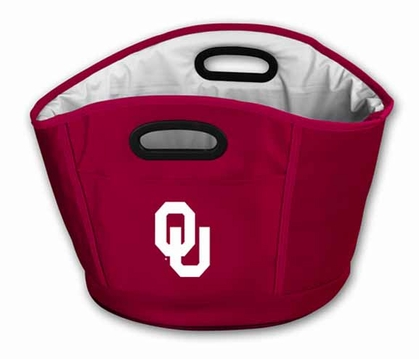 Oklahoma Party Bucket
