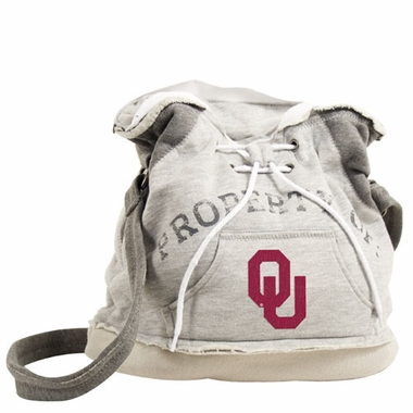 Oklahoma Property of Hoody Duffle