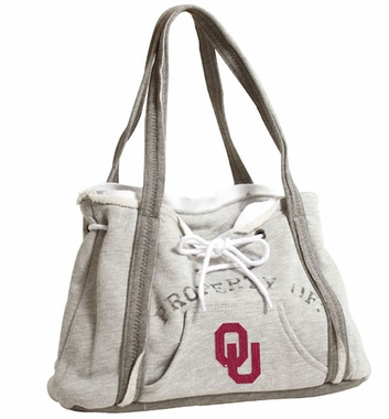 Oklahoma Property of Hoody Purse