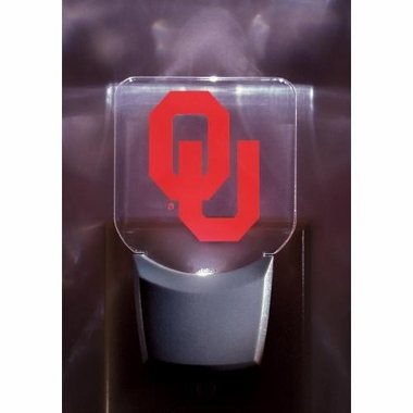Oklahoma Set of 2 Nightlights