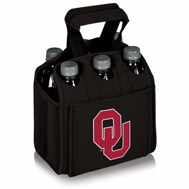 Oklahoma Six Pack (Black)