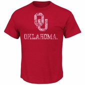 University of Oklahoma Men's Clothing