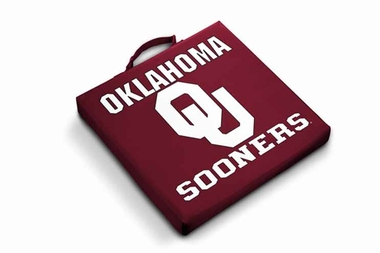 Oklahoma Stadium Cushion