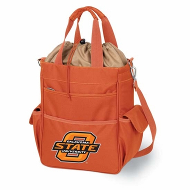 Oklahoma State Activo Tote (Orange)
