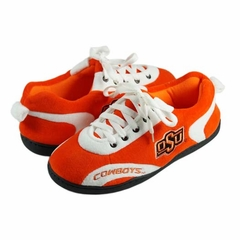 Oklahoma State All Around Sneaker Slippers