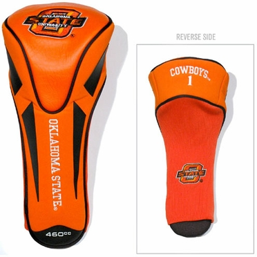 Oklahoma State Apex Driver Headcover