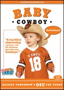 Oklahoma State Gifts and Games