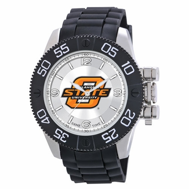 Oklahoma State Beast Watch