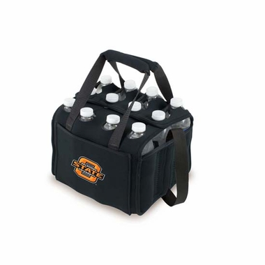 Oklahoma State Beverage Buddy (12pk) (Black)