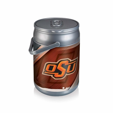 Oklahoma State Can Cooler