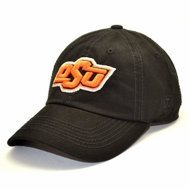 Oklahoma State Crew Adjustable Hat (Alternate Color)