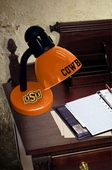 Oklahoma State Lamps