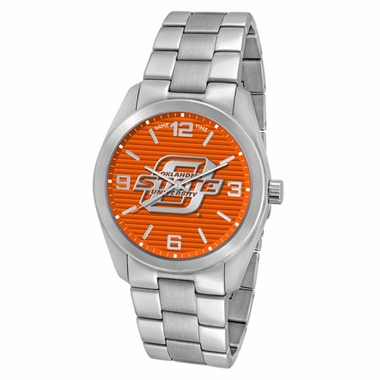Oklahoma State Elite Watch