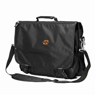 Oklahoma State Executive Attache Messenger Bag