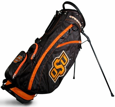 Oklahoma State Fairway Stand Bag