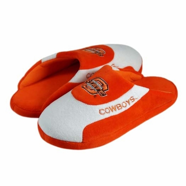 Oklahoma State Low Pro Scuff Slippers